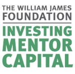 William James Foundation logo