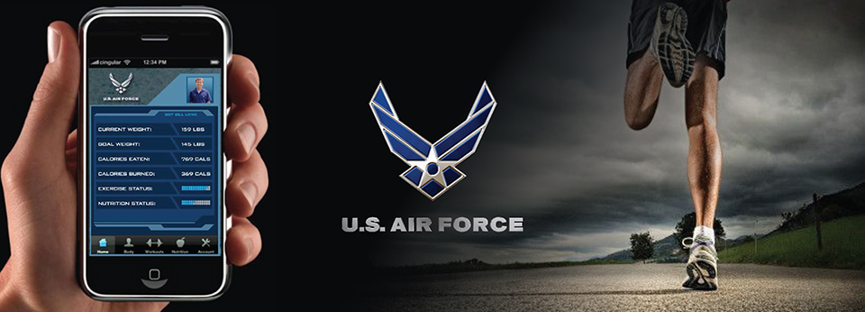 U.S. Air Force project image