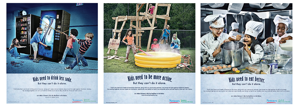 Nemours Health and Prevention Services project image