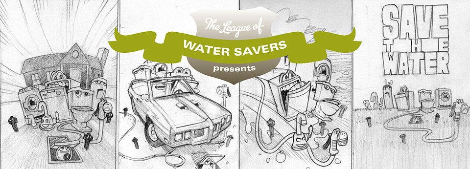 City of Thornton, Save the Water project image