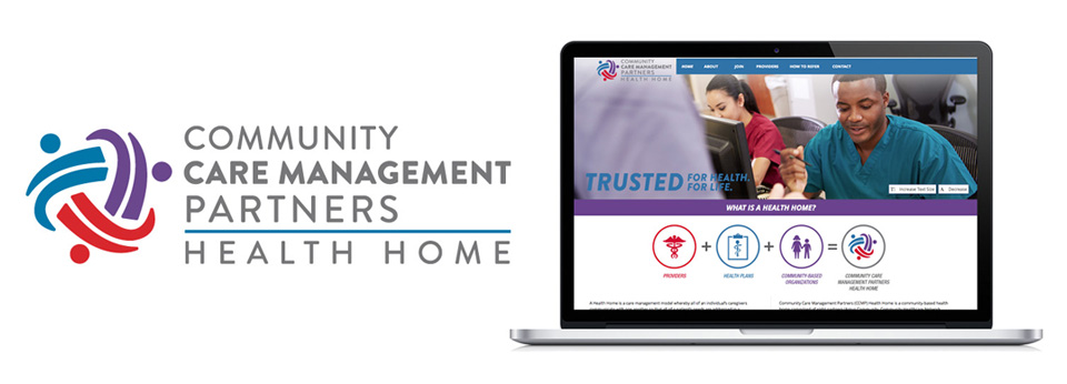 Community Care Management Partners Health Home project image