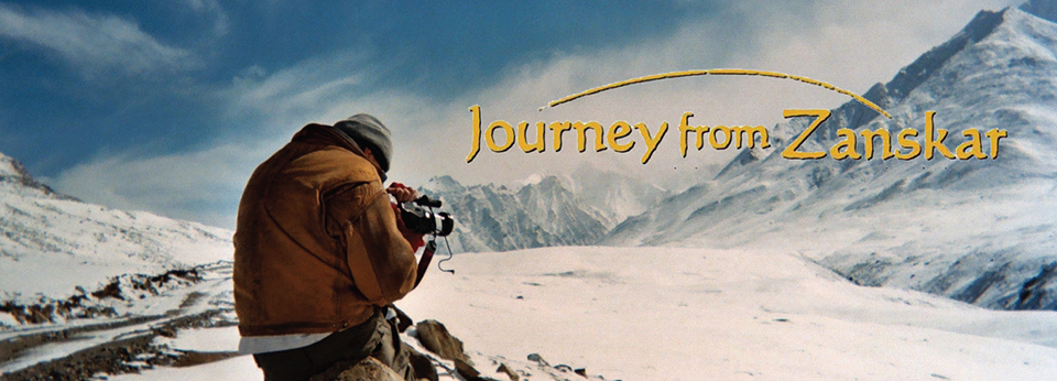 Journey From Zanskar project image