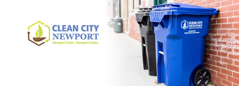 Clean City Newport project image