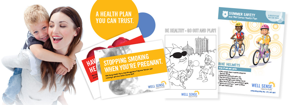 Well Sense Health Plan project image